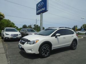 2015 Subaru XV CROSSTREK Limited
