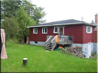 597 NEREPIS ROAD, GRAND BAY-WESTFIELD - $115,000