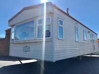Static Caravan Nr Clacton-on-Sea Essex 2 Bedrooms 6 Berth Cosalt Carlton 2004