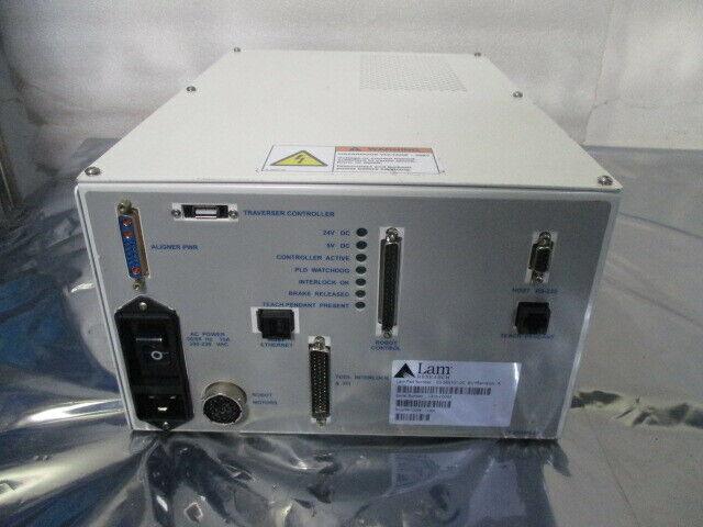 LAM 02-389101-00 Robot Transverser Controller, 06-338505-00 23-338505-00, 452430