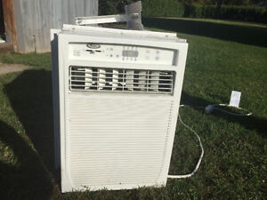 Air climatisateur/ air conditioner