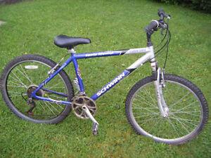 26 inch Schwinn bike for sale