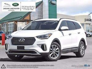 2017 Hyundai SANTA FE XL 4dr All-wheel Drive