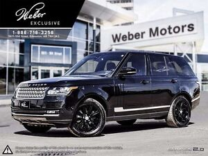 2014 Land Rover Range Rover 5.0 Supercharged