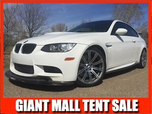 2011 BMW M3 **600HP Supercharged Performance Coupe**