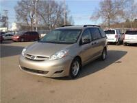 2007 Toyota Sienna CE - House of Easy Financing