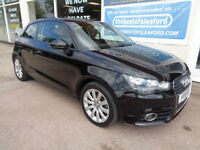 Audi A1 1.6TDI ( 105ps ) 2011 Sport S/H Finance Available p/x £20 road tax