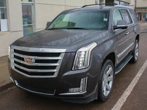 2016 Cadillac Escalade Premium Collection LOW KM FINANCE AVAILAB