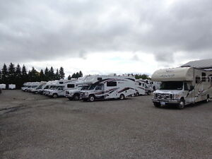 COMING SOON!!!!! MOTOR HOMES OF ALL CLASSES AND SIZES!!!