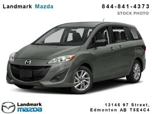 2017 Mazda Mazda5