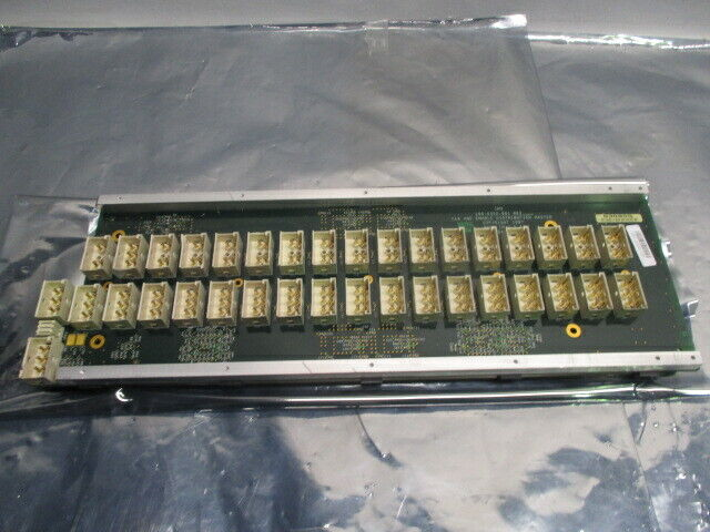 IMS 100-0352-001 CLK And Enable Distribution Slave Board, PCB, 101548