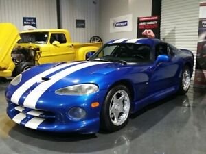 Dodge Viper Coupe | Great Deals on New or Used Cars and Trucks Near