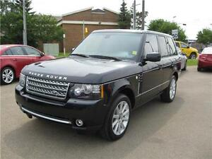 2012 Land Rover Range Rover SUPERCHARGED/$389 BW/ BAD CREDIT OK!