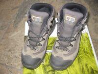 Mens Scarpa Walking Boots