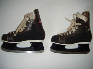 3 Pairs of Skates for sale