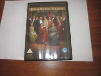 Downtown Abbey DVD - The London Season.