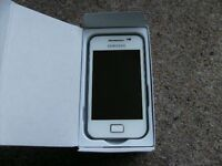 "Samsung Galaxy Ace. 3.5"" Mobile Phone"