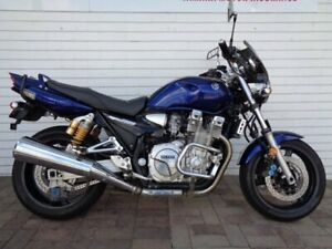 2005 Yamaha XJR1300 Bungalow Cairns City Preview