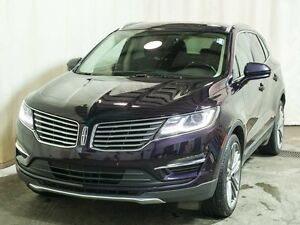 2015 Lincoln MKC 2.3L EcoBoost AWD w/ Navigation, Leather, Panor