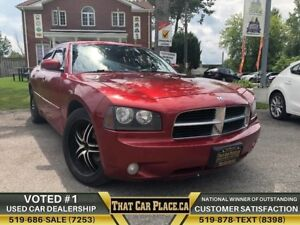 2010 Dodge Charger SXT|$41Wk|Alloys|Lthrsts|PwrWndws|Cruis|AUX