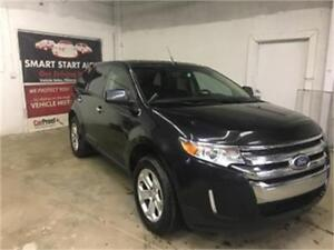 2011 Ford Edge SEL/LEATHER HEATED SEATS/PANORAMICROOF