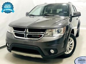 2014 Dodge Journey SXT V6 BLUETOOTH UN PROPRIO JAMAIS ACCIDENT