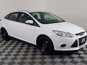 2014 Ford Focus SE w/BLUETOOTH, ONE OWNER, AND TWO SETS OF WHEEL