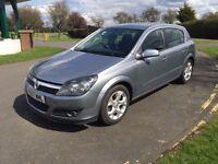 Vauxhall Astra 1.6 i 16v Manual SXi 5dr£1,100 Astra SXI Twintport / ILFORD