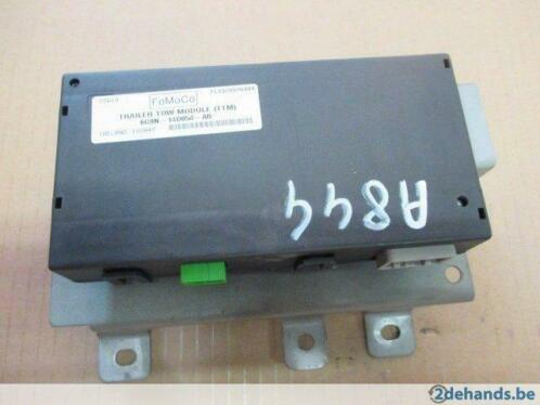 module trekhaak Freelander 2 LR004151