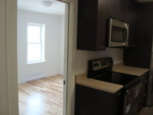 One bedroom in a 3 bedroom, very close to downtown