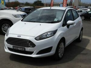 Used FIESTA 2015.00 5DR HATCH AMBIENTE . 1.5P 6A