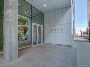 Condo/Studio  a vendre centre ville Montreal Icone