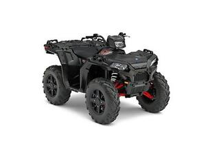 POLARIS SPORTSMAN XP 1000 2017