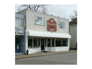 Commercial Building with 2 Bed Apartment Niagara Falls