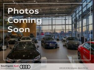 2016 Audi Q3 2.0T Progressiv quattro NAVI & Convenience Package