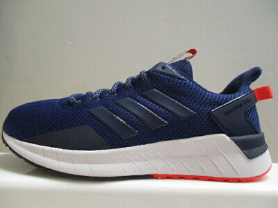 adidas Questar Ride Mens Trainers UK 8 US 8.5 EUR 42 REF 1837*