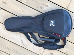 Profile Mandolin Padded Soft Case
