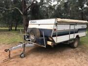 Caravan (off-road) Perfect for a family adventure. Casterton Glenelg Area Preview