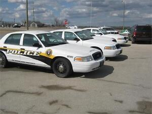 2011 Ford Crown Vic $4,750 *MANY TO CHOOSE FROM!!*