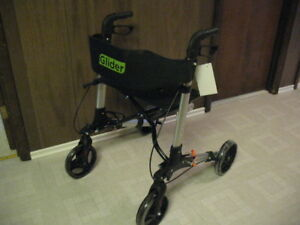BIOS  Living Glider Rollator, BRAND NEW