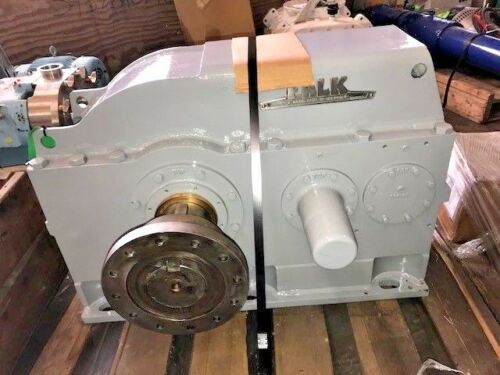 Falk 2090Y1-S Gear Reducer 3.476 Ratio 300HP (Rebuilt)