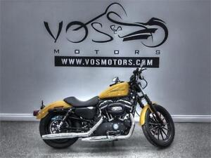 2011 Harley Davidson XL883- #V2769NP- No Payments For 1 Year**