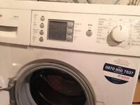 Bosch Excel 1400 Express - Good and reliable