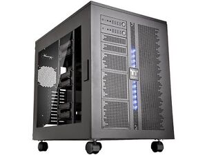 Brand New Factory Sealed In Box Thermaltake Core W200 Chassis