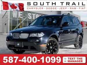 2010 BMW X3 30i*ASK FOR TONY FOR ADDITIONAL DISCOUNT*