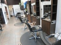 We can buy your entire used salon / Spa & nail salon furniture