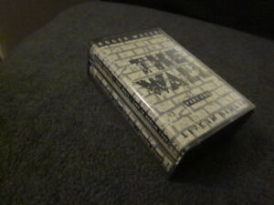 Roger Waters - The Wall - Live In Berlin 1990 - [2] - Cassette