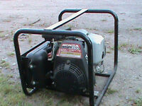 Downsizing sell off!! Welder or Generator.