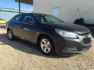 2015 Chevrolet Malibu LT ~ Drive Me Home Today for **$68 B/W