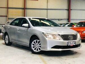 2014 Toyota Aurion GSV50R AT-X Silver Sports Automatic Sedan Green Fields Salisbury Area Preview